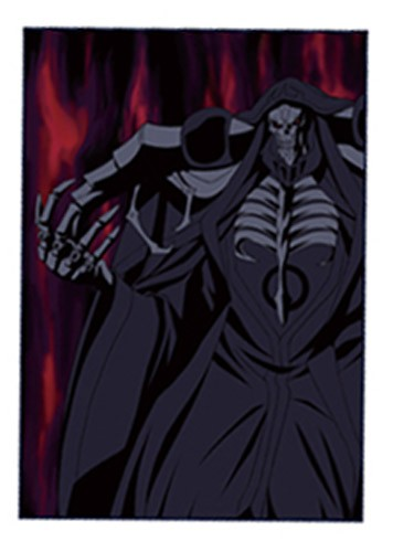 Overlord Ainz Prize Tapestry 70 x 100 cm