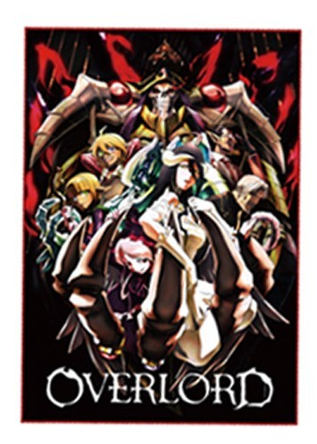 Overlord Group Prize Tapestry 70 x 100 cm