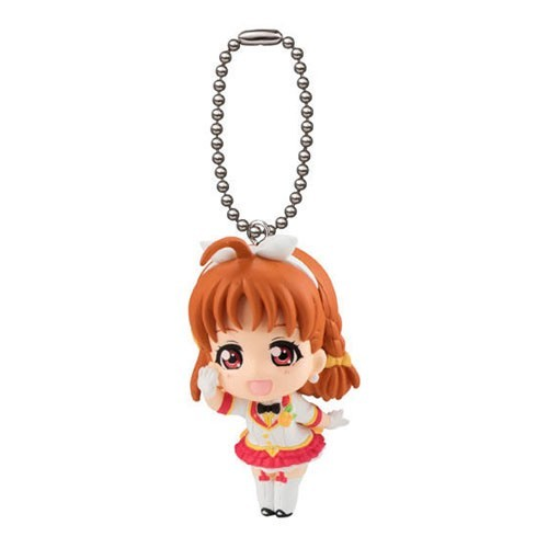 Love Live Sunshine Chika Mascot Key Chain Vol. 6