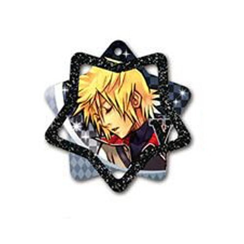 Kingdom Hearts Ventus Acrylic Star Key Chain