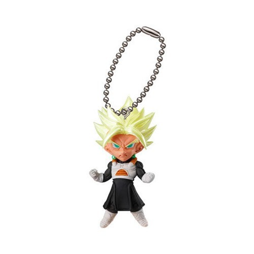 Dragonball Z SS2 Trunks UDM 29 Mascot Key Chain