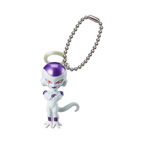 Dragonball Z Frieza Halo Ver. UDM 29 Mascot Key Chain