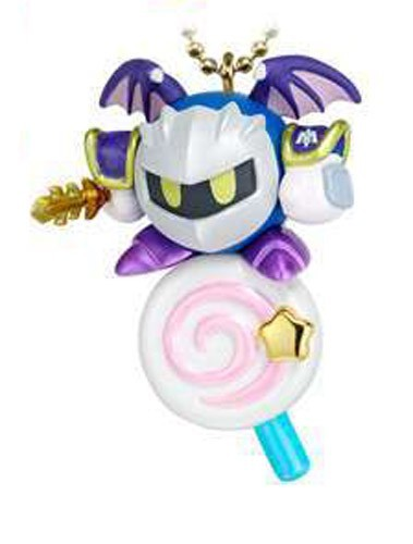 Nintendo Meta Knight and Candy Twinkle Dolly Key Chain
