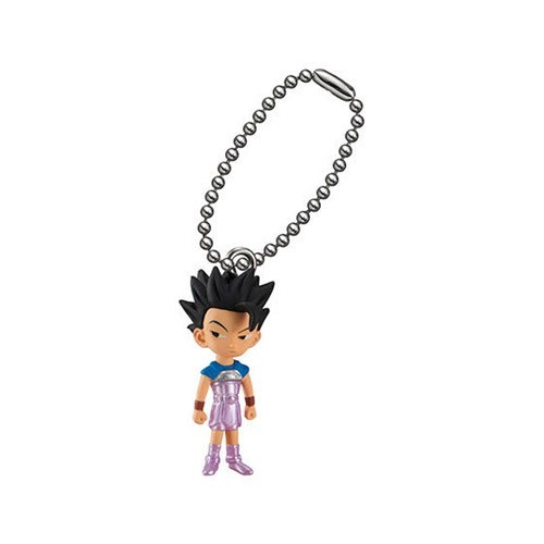 Dragonball Z Kyabe UDM Best 28 Mascot Key Chain
