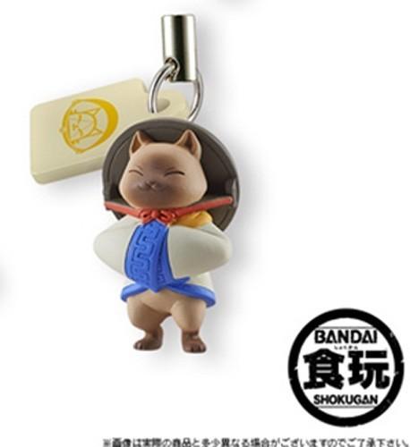 Minami-ke Haruka Kana Screen Wiper Phone Strap NEW