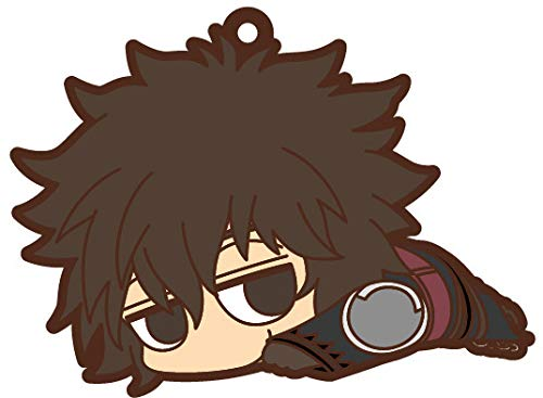 Fate Extella Link Archimedes Caster Darun Rubber Phone Strap Collection Vol. 2
