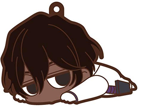 Fate Extella Link Arjuna Archer Darun Rubber Phone Strap Collection Vol. 2