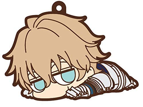Fate Extella Link Gawain Saber Darun Rubber Phone Strap Collection Vol. 1