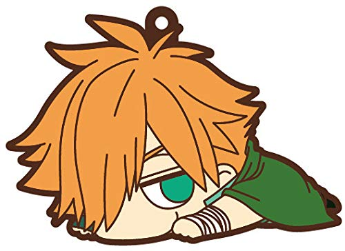 Fate Extella Link Robin Hood Archer Darun Rubber Phone Strap Collection Vol. 1