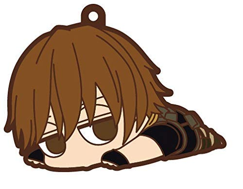 Fate Extella Link Kishinami Hakuno Darun Rubber Phone Strap Collection Vol. 1