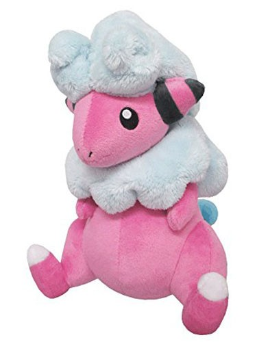 Pokemon 8'' Flaffy Sanei Plush