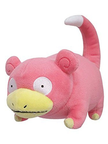 Pokemon 8'' Slowpoke Sanei Plush