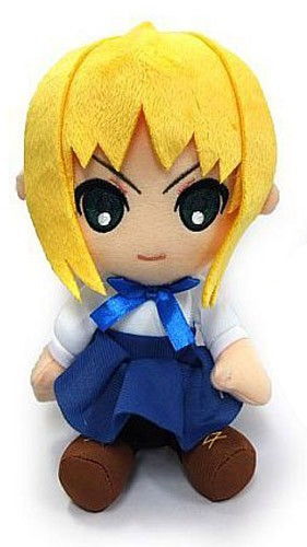 Fate Stay Night 8'' Saber Prize Plush