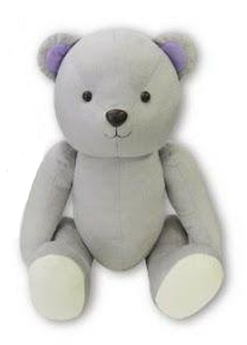Card Captor Sakura 15'' Gray Syaoran Teddy Bear Prize Plush