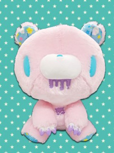 Gloomy Bear 10'' Pink Dream Cutie Variation Taito Prize Plush