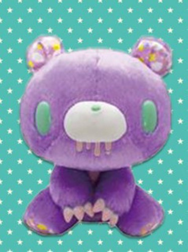 Gloomy Bear 10'' Purple Dream Cutie Variation Taito Prize Plush