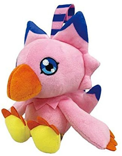 Digimon 6'' Piyomon Bandai Import Plush