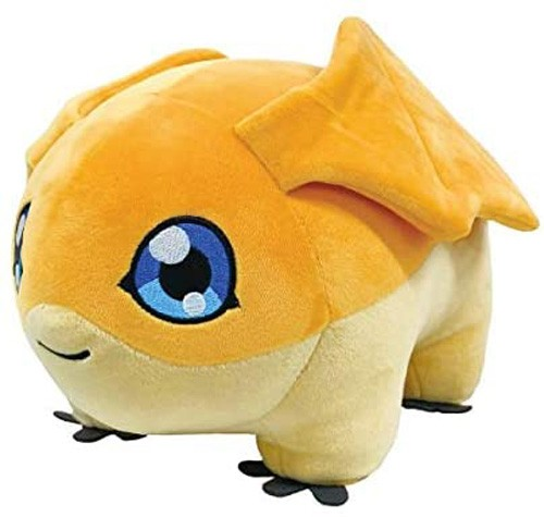 Digimon 10'' Patamon Bandai Import Plush