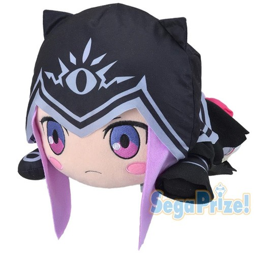 Fate Grand Order Absolute Demonic Front Babylonia 12'' Medusa Lancer Nesoberi Plush
