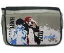 Free! - Iwatobi Swim Club Haru and Rin Messenger Bag