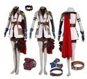 Final Fantasy XIII Lightning Cosplay Costume - Small Only