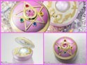 Sailor Moon Crystal Star Compact Proplica Cosplay Item
