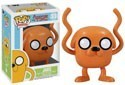 Adventure Time Jake Pop Funko Figure