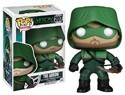 Arrow The Arrow Funko Pop Figure #207