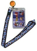 Dragonball Z Chibi Group Lanyard