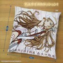 Sword Art Online Asuna Prize Pillow