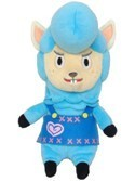 Animal Crossing 8'' Cyrus Plush