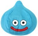 Dragon Quest 14'' Slime Big Mochiri Taito Plush