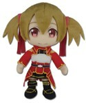Sword Art Online 9'' Silica Plush