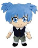 Assassination Classroom 8'' Nagisa Plush