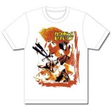 Cowboy Bebop Spike & Crew Sublimation T-shirt