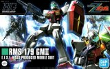 Gundam GM II Z Gundam High Grade HGUG Model Kit Figure