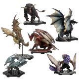 **Pre-Order** Capcom Figure Builder Monster Hunter Standard Model Plus Vol.18 Trading Figure Set of 6