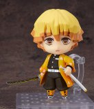 **Pre-Order** Demon Slayer: Kimetsu No Yaiba Zenitsu Agatsuma (3rd run) Nendoroid Action Figure