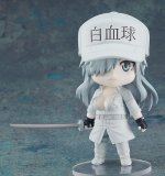 **Pre-Order** Cells at Work Code Black White Blood Cell Neutrophil 1196 Nendoroid Action Figure