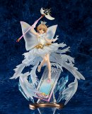 **Pre-Order** Card Captor Sakura Kinomoto: Hello Brand New World 1/7 Scale Figure