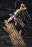 **Pre-Order** Attack On Titan Levi ArtFx J Renewal Package ver Kotobukiya Figure