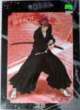 Bleach Renji and Gin 2 Art Print Set