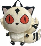 Inu Yasha 12'' Kirara Back Pack Plush Bag