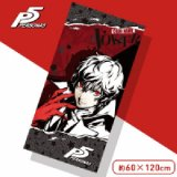 Persona 5 Joker Bath Towel