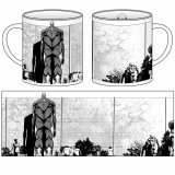 Attack on Titan Colossal Titan Coffee Mug Cup