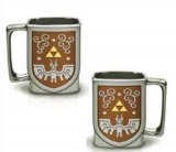 Zelda Shield Coffee Mug Cup