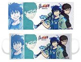 Blue Exorcist Rin and Yukio Coffee Mug Cup