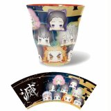 Demon Slayer Ceramic Hashira Tea Cup