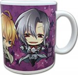 Seraph of the End Vampires Coffee Mug Cup