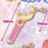 Sailor Moon Moon Stick Fastener Accessory